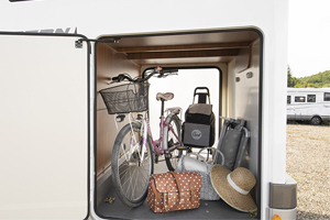 garage camper elnagh
